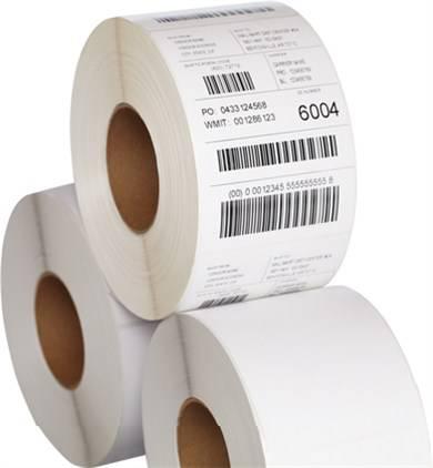 Thermal labels
